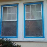 exterior plastic window shades