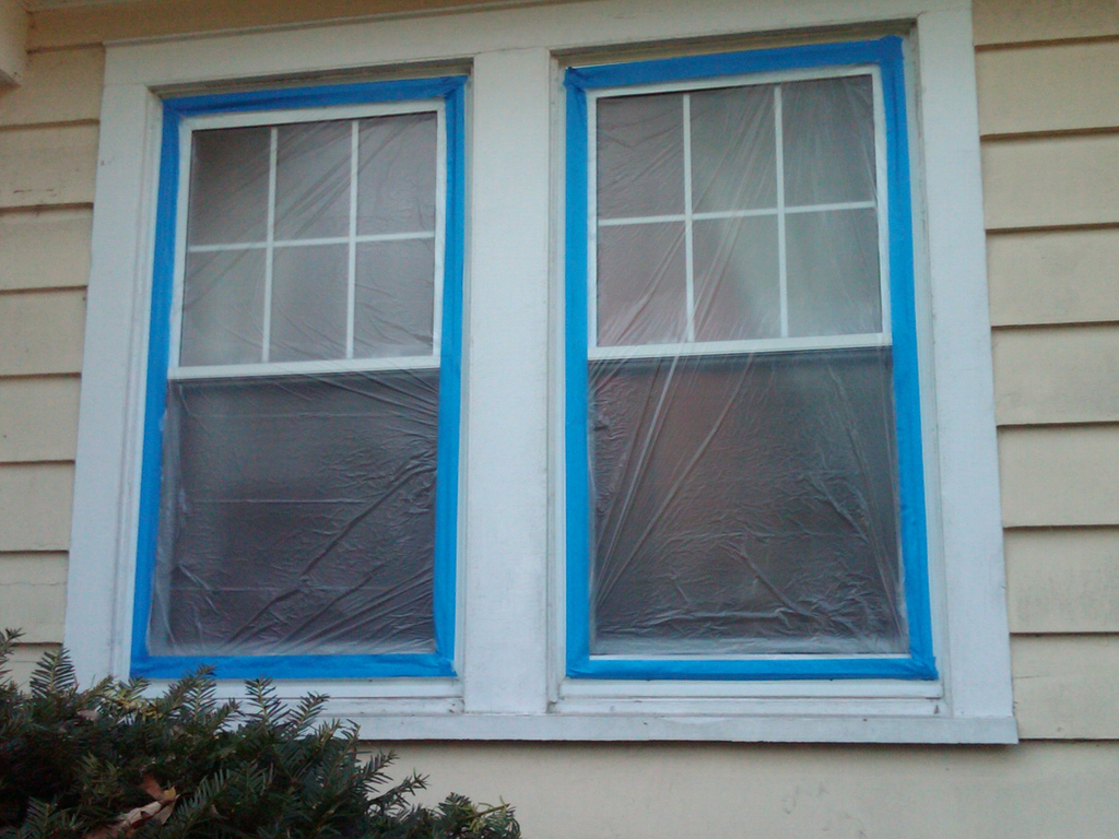 Optional types of exterior window treatments homesfeed - Flexible exterior paint ideas ...