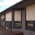 exterior roll window shutter idea