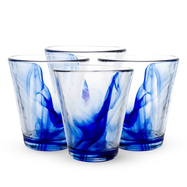 Amazon Drinking Glasses Set