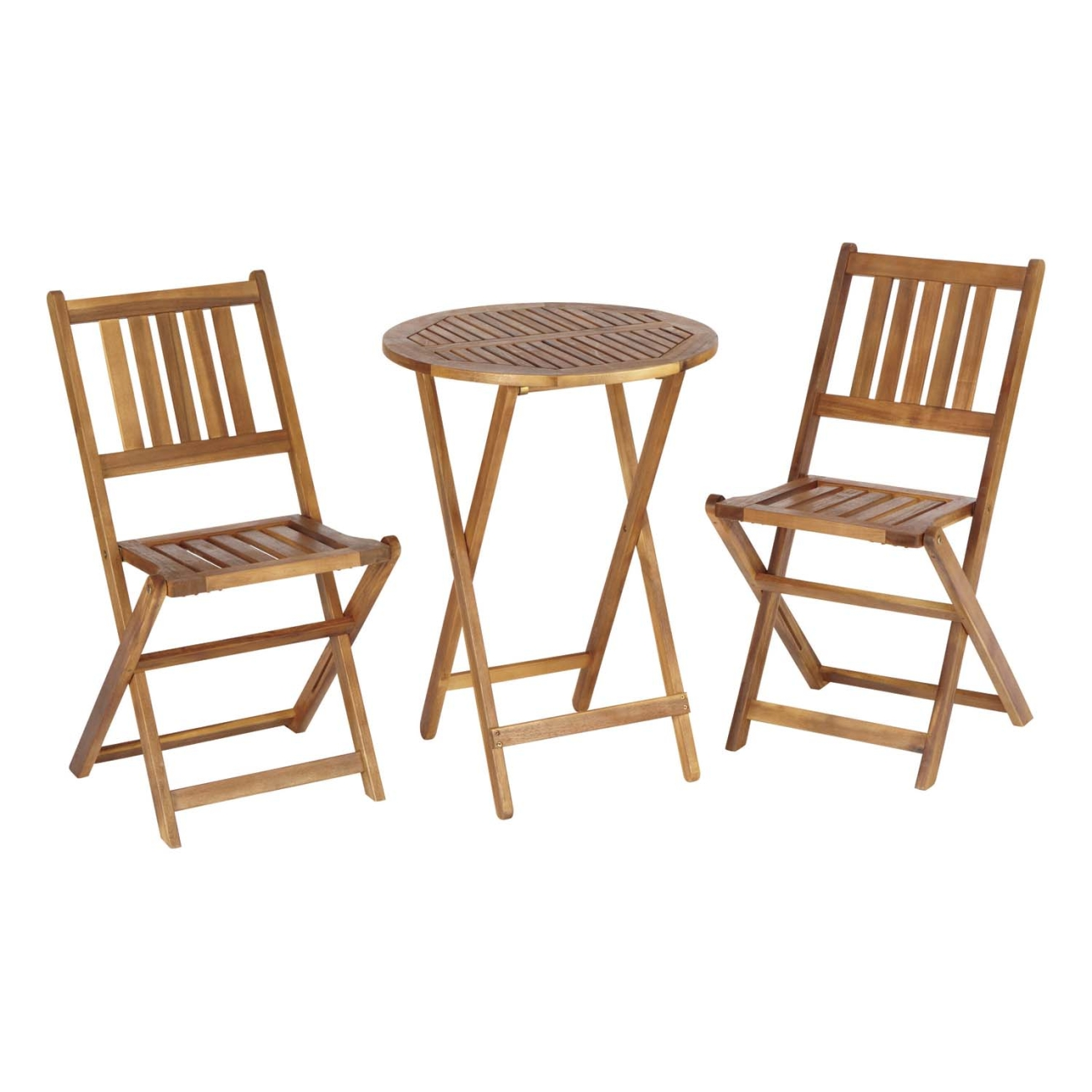 Get a nice spot in your garden or patio by decorating an for Table and chair set