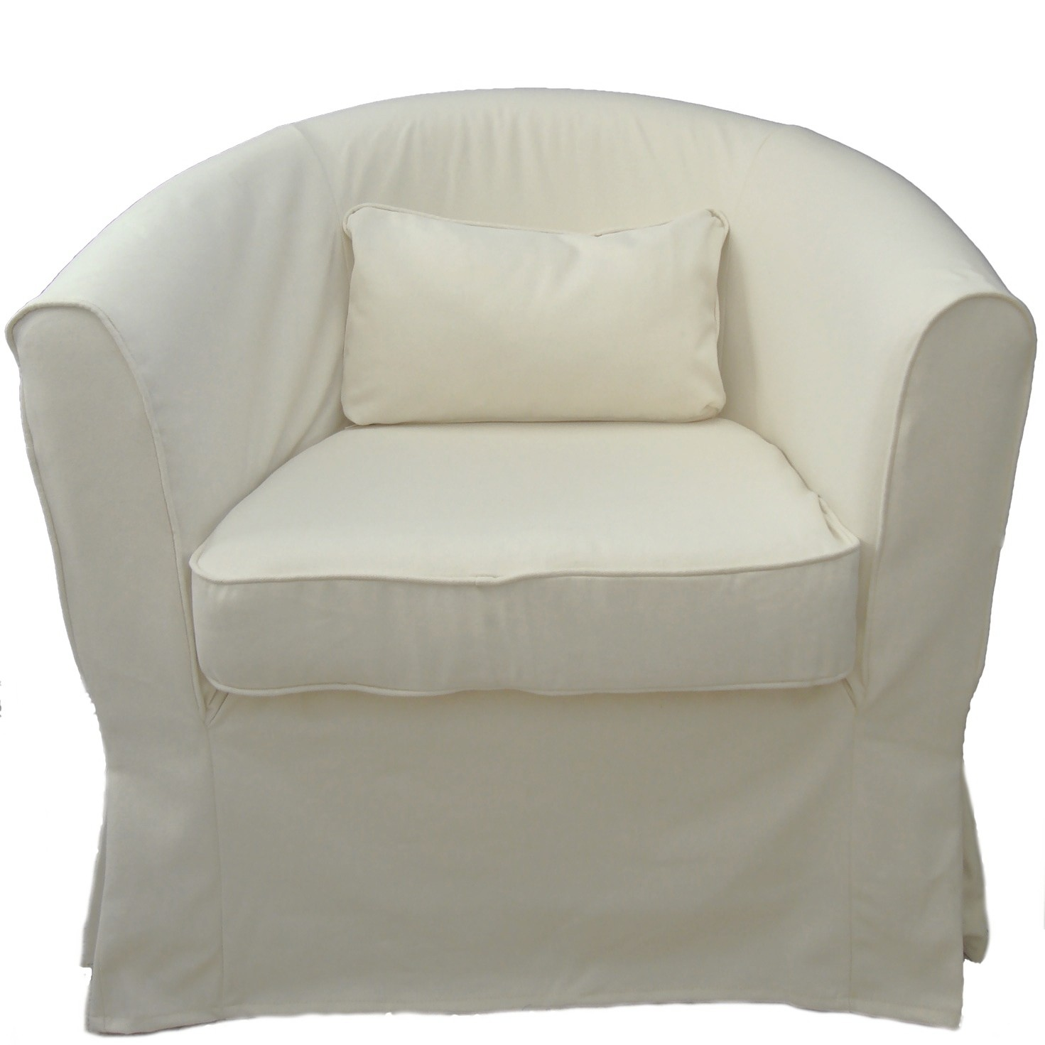 Get the attractive chairs with slip covers for chairs for Furniture covers