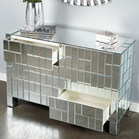 Vanity Tables With Hollywood Style Homesfeed