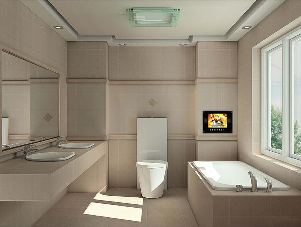 spotless bathroom renovations - Designs Bathrooms