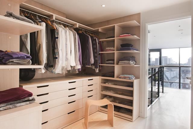 The most fashionable dressing room idea for stylish look for Dressing rooms designs