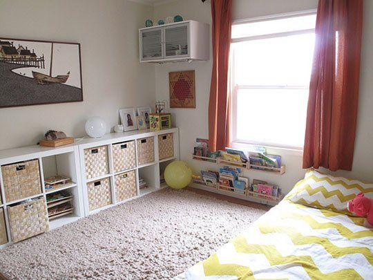 Nice Toddler Floor Beds