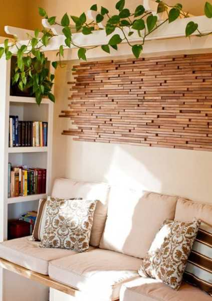 Excellent Wall Decorating Ideas for Living Room | HomesFeed
