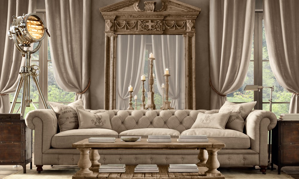 Old hollywood glamour decor the timeless decor with for Hollywood glam living room ideas