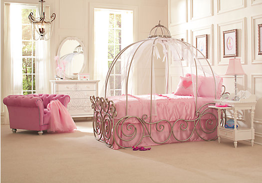 Cinderella Bedroom Set | Home Living Room Ideas