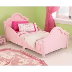 pink-raleigh-toddler-bed-by-kidkraft--with-fun-and-smart-transitional--bed-made-from-durable-wood-and-MDF-with-pink-finish