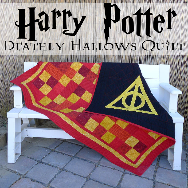Harry Potter Throw Blanket Warmth From The Fantasy Folk
