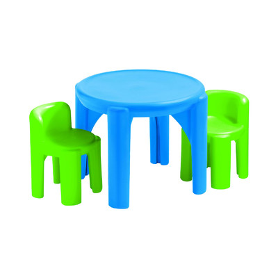Simple And Minimalist Table Chair For Toddlers HomesFeed