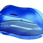 transparent-bright-blue-plastic-guzzini-latina-bread-bin-use-SAN-plastic- polypropylene-and-polished-acrylic-materials-and-easy-to-clean-with-17.9 x 45.3 x 27.8cm-