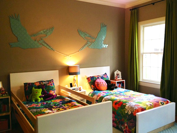 Toddler Twin Beds for Kids\' Room | HomesFeed