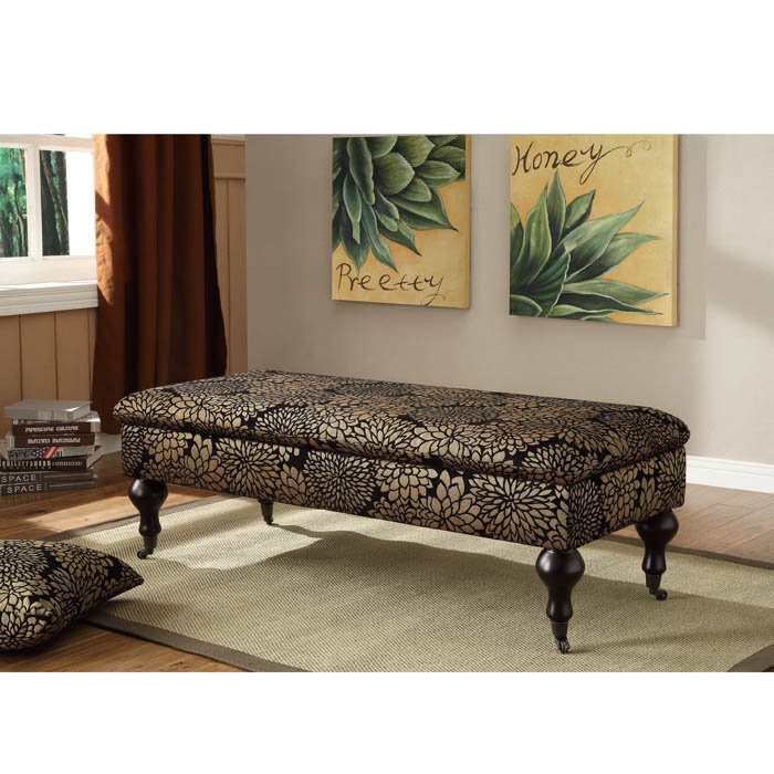 Let's Decorate Your Home With A Stunning Upholstered Bench