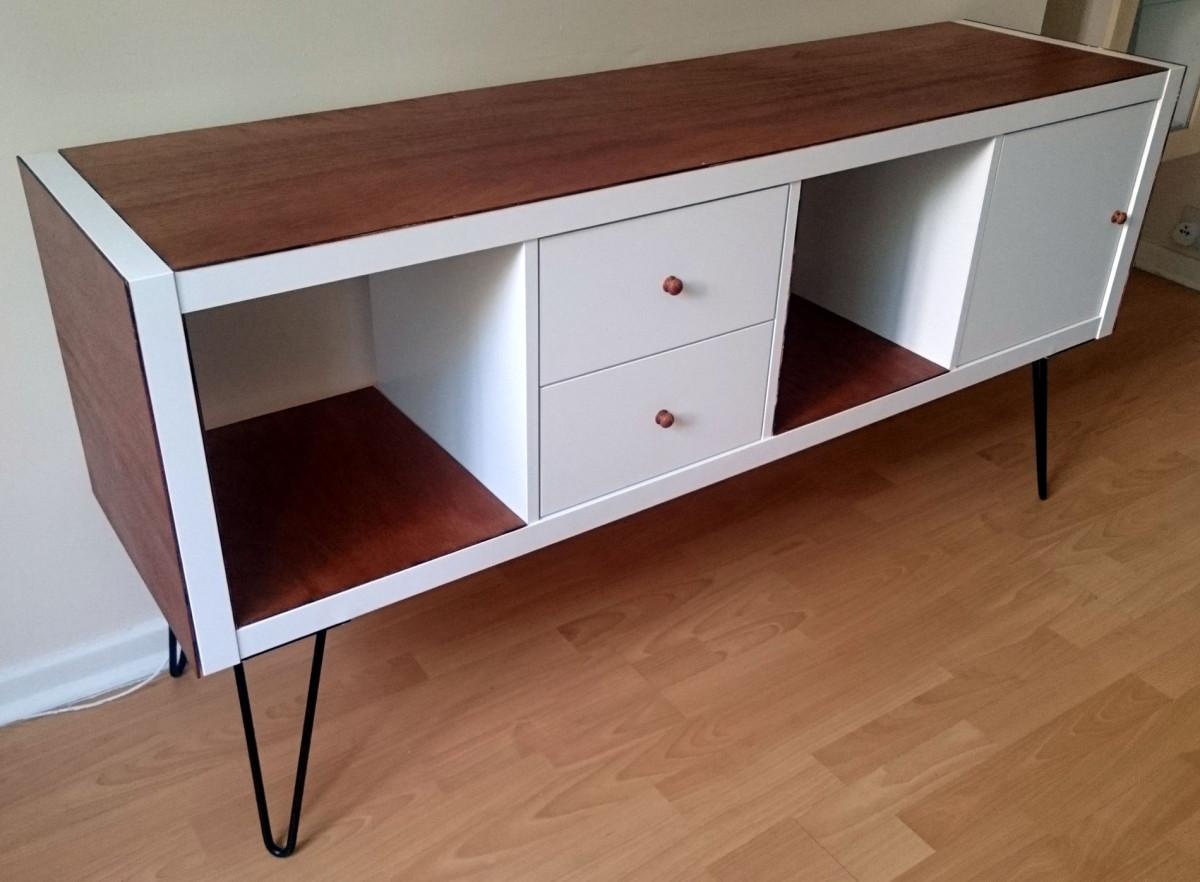 Home With Ikea Stereo Cabinet Perfect Furniture Homesfeed # Ikea Meuble Hifi