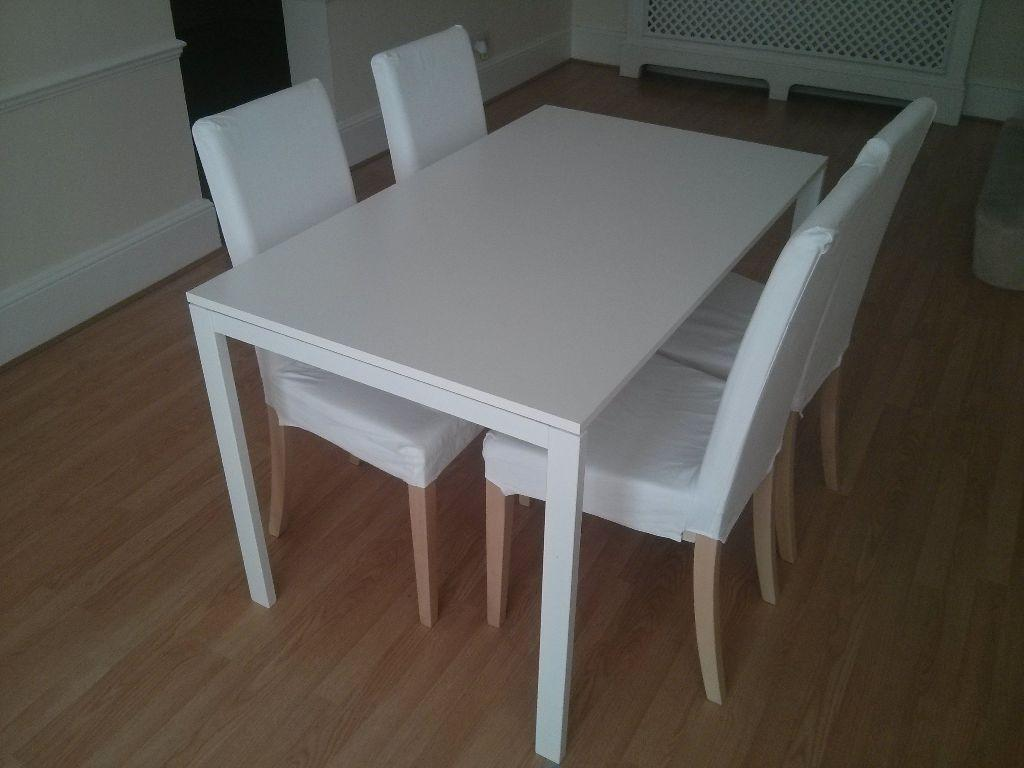 Ikea Chair Idea Vintage To Modern Homesfeed Saveenlarge Dining Room Furniture