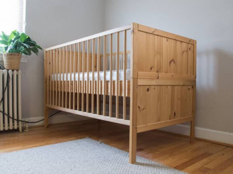 Buying Guide Of Ikea Baby Cribs Homesfeed