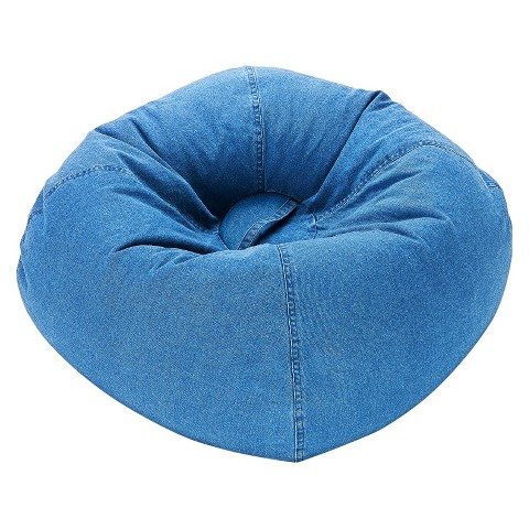 Excellent Comfortable Bean Bag Chairs At Target Homesfeed Gmtry Best Dining Table And Chair Ideas Images Gmtryco