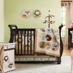 Animal Boy Theme Bedding Sets For Cribs Sets