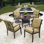 Awesome Target Patio Chairs With Classic Style Near Pool