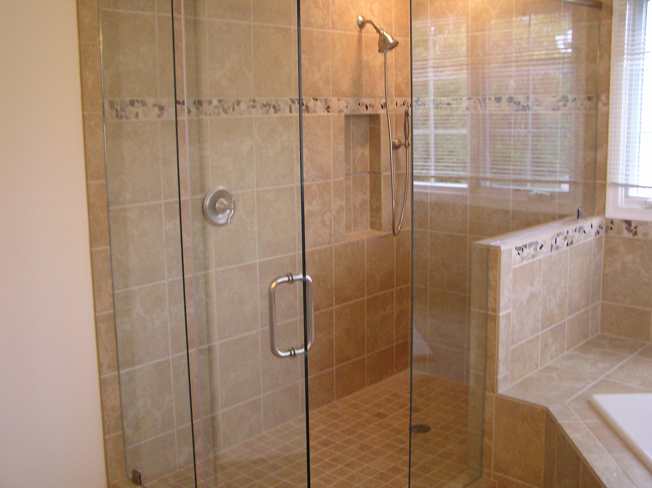 Bathroom remodel ideas homesfeed for Ideas for bathroom renovation pictures