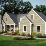 Beautiful Homes Siding Options for Homes