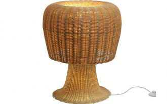 Best Wicker Table Lamps