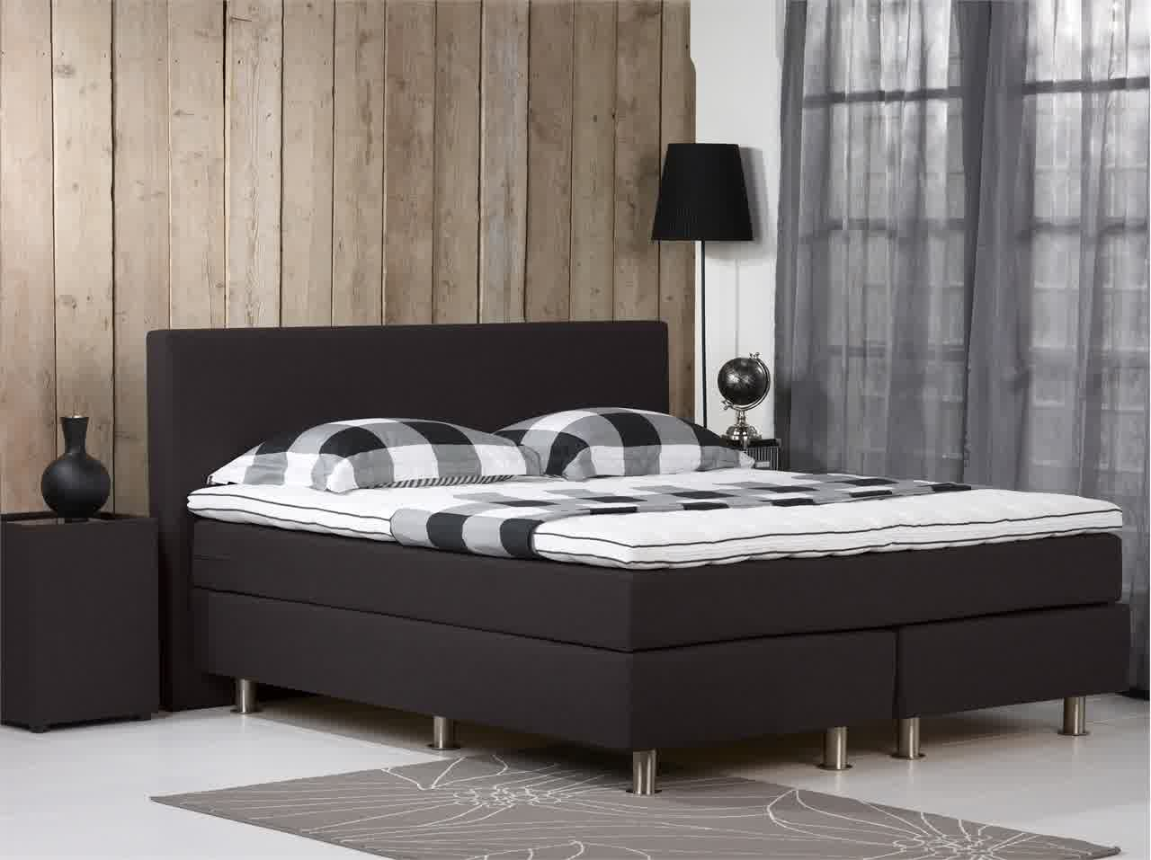 ikea box spring we need it or not depends on your bed type homesfeed. Black Bedroom Furniture Sets. Home Design Ideas