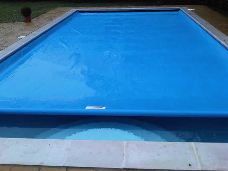 Swimming Pool Coverage : Swimming pool with cover homesfeed