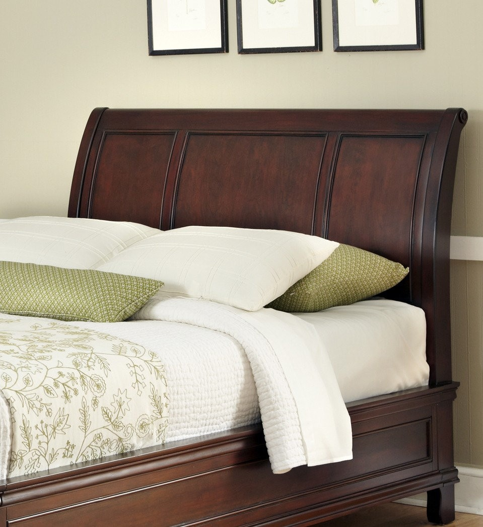 Cal king headboards design homesfeed Headboard with pictures