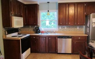 Classic Wooden Cabinets To Go Reviews