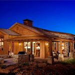 Classic Wooden House Designs Style