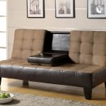 Convertible Fold Down Couch