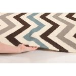 Cool Chevron Runner Rug