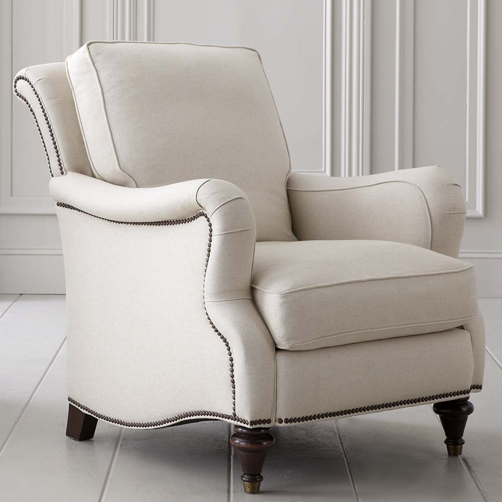 Comfortable accent chairs you want to see homesfeed for Accent furniture