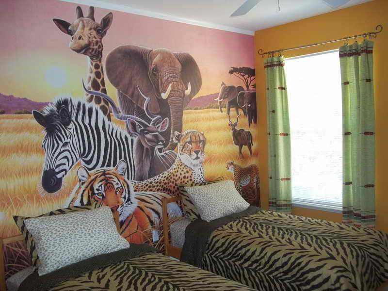 home bedroom safari bedroom decor ideas