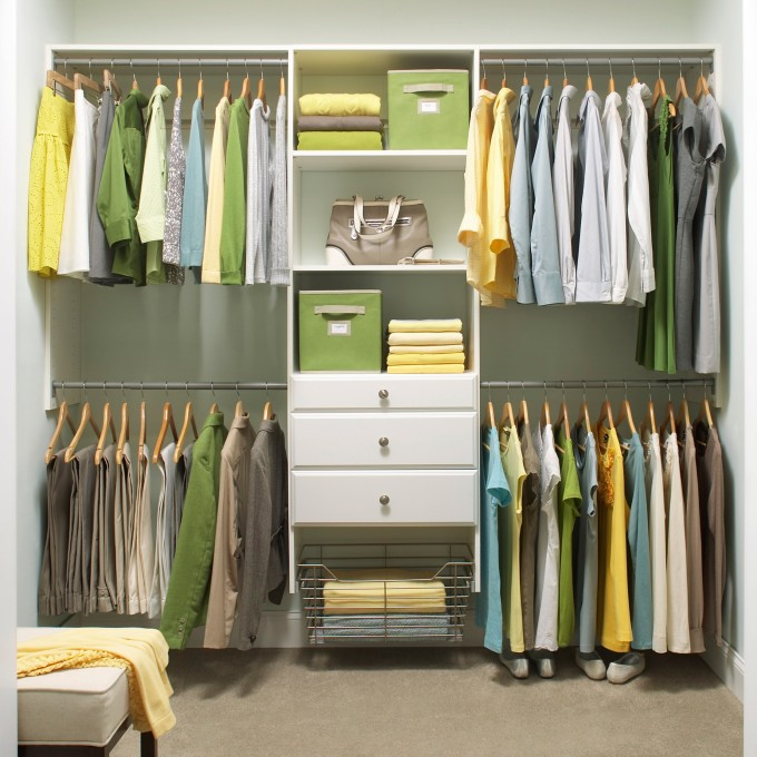Creative Walk In Closet Design Canada | Roselawnlutheran