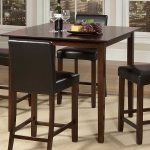 Counter High With Chairs Of Dining Room Sets Target