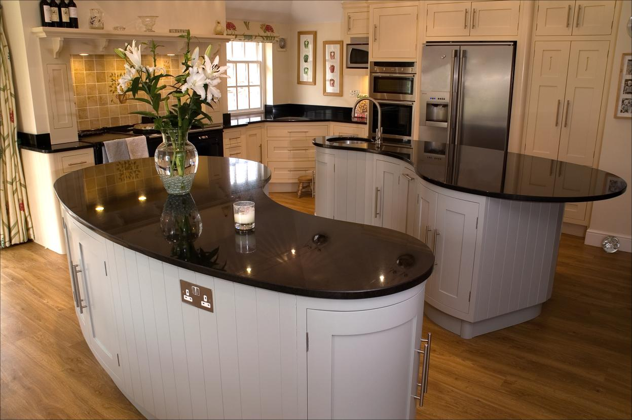 What Is A Kitchen Island With Pictures: Island Kitchen Units