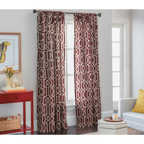Great Curtains At Target Homesfeed