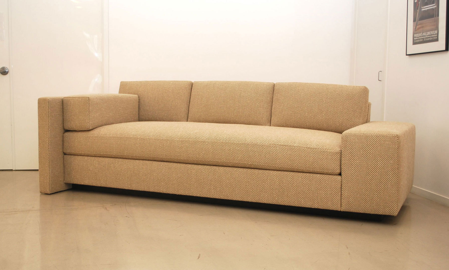 Custom design sofas thesofa for Cheap designer couches