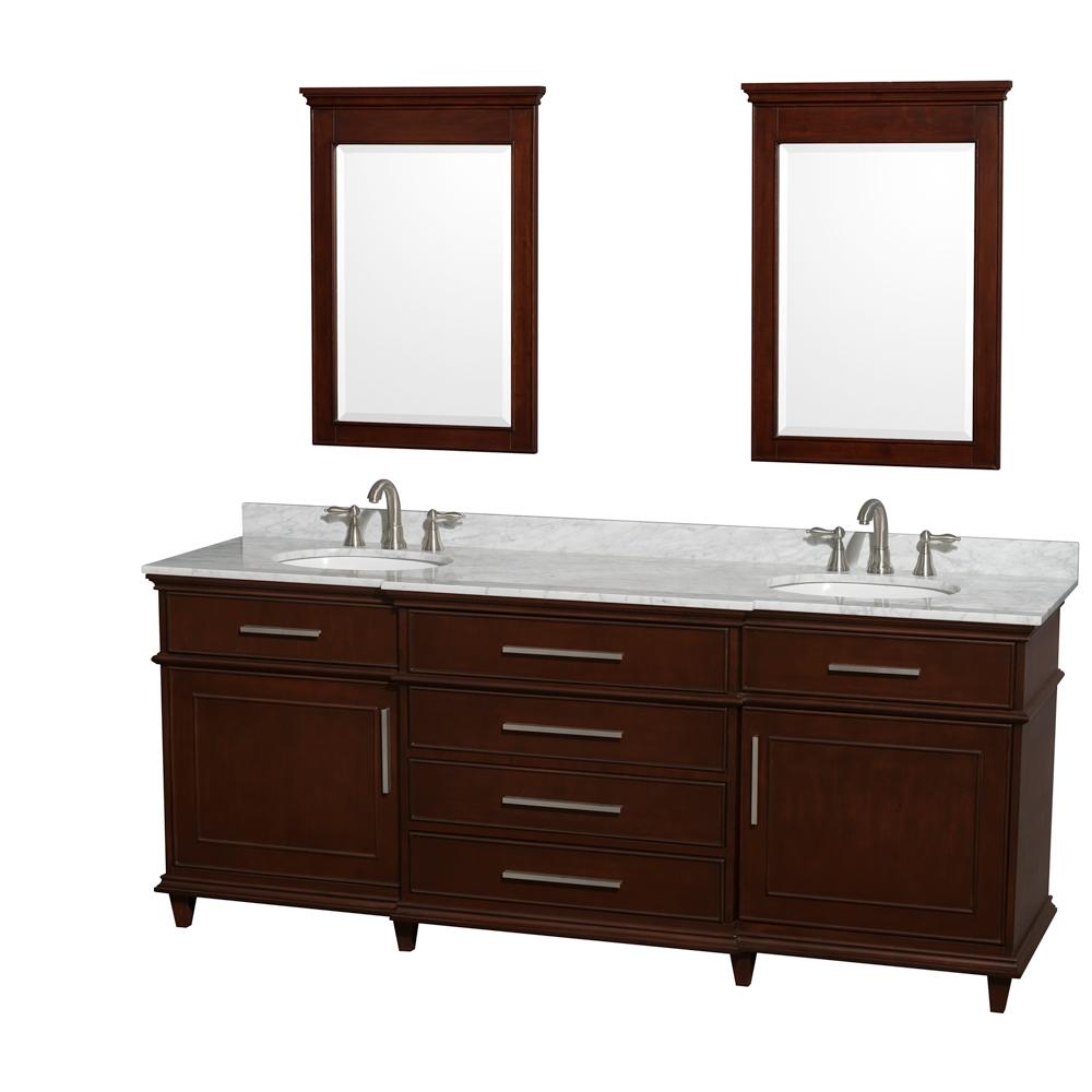 80 Inch Bathroom Vanity Ideas - HomesFeed