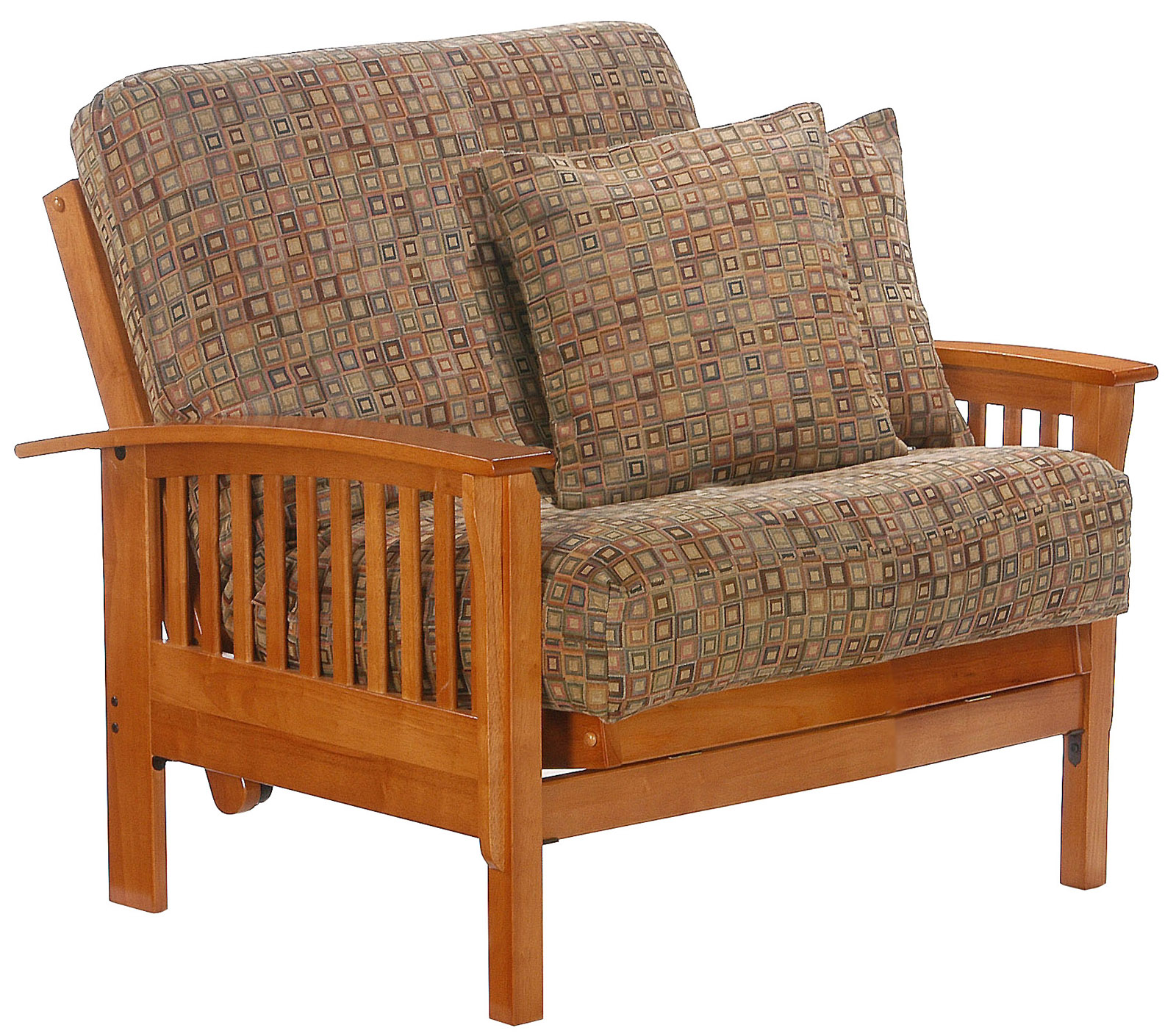 twin futon chair design options homesfeed