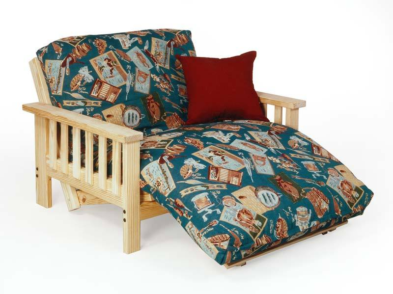 Reclining Futon Chair Futons Melbourne And Bed Futon And