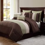 Essex-8-Piece-Comforter-Set-by-VCNY-includes-1-comforter-2-shams-2-euro-shams-1-bedskirt-and-2-decorative-pillows-also-made-of-full-polyester-with-solid-pattern