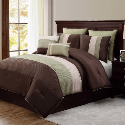 popular and comfortable bedding set for men homesfeed. Black Bedroom Furniture Sets. Home Design Ideas