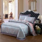 European High End Linens Luxury Bedding