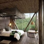 Excellent and real safari bedroom decor idea