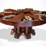 Expanding-round-table-the-Fletcher-Capstan-table-with-faster-operation-than-the-original-design